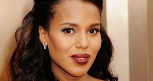 The truth about Kerry Washington plastic surgery
