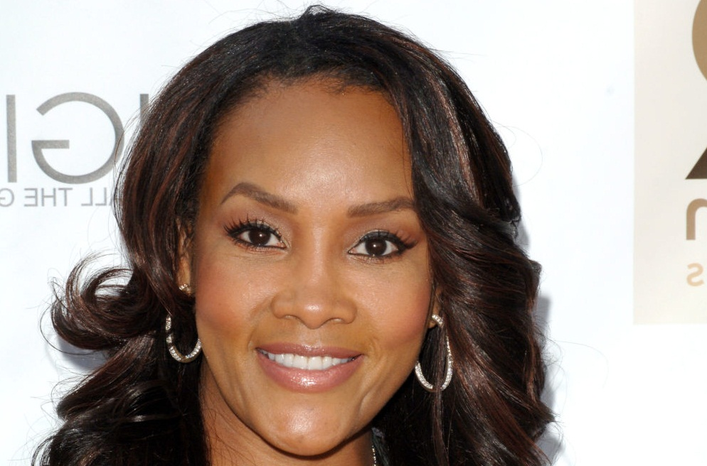 "Did Vivica Fox do a recent ""plastic surgery makeover"""
