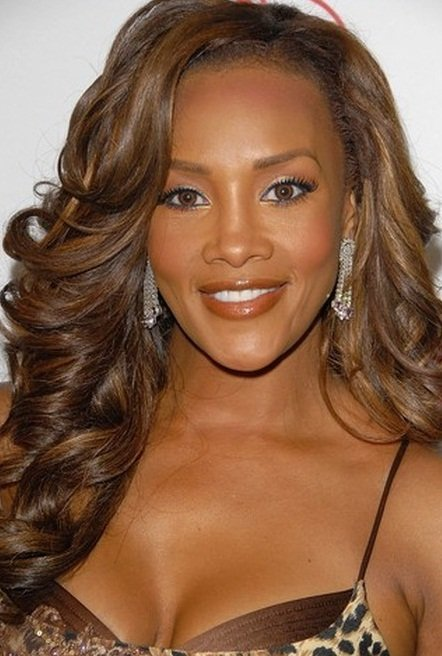 Vivica Fox new look