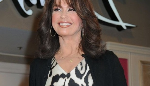 Marie Osmond has undergone neck lift
