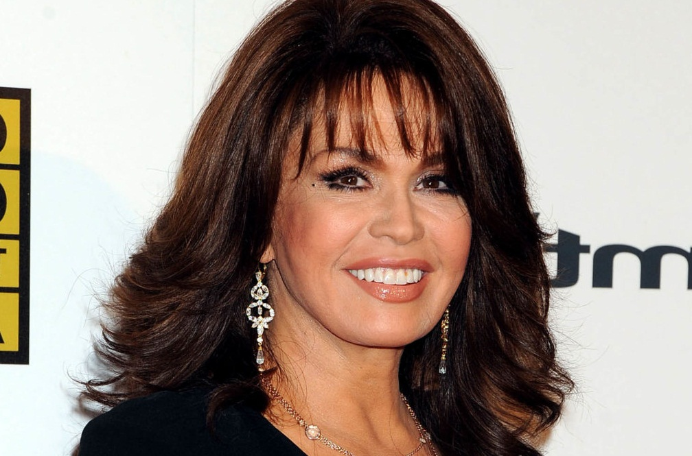 Has Marie Osmond achieved her youthful looks by undergoing plastic surgery?