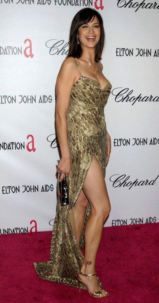 catherine bell surgery