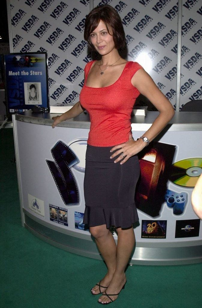 catherine bell today