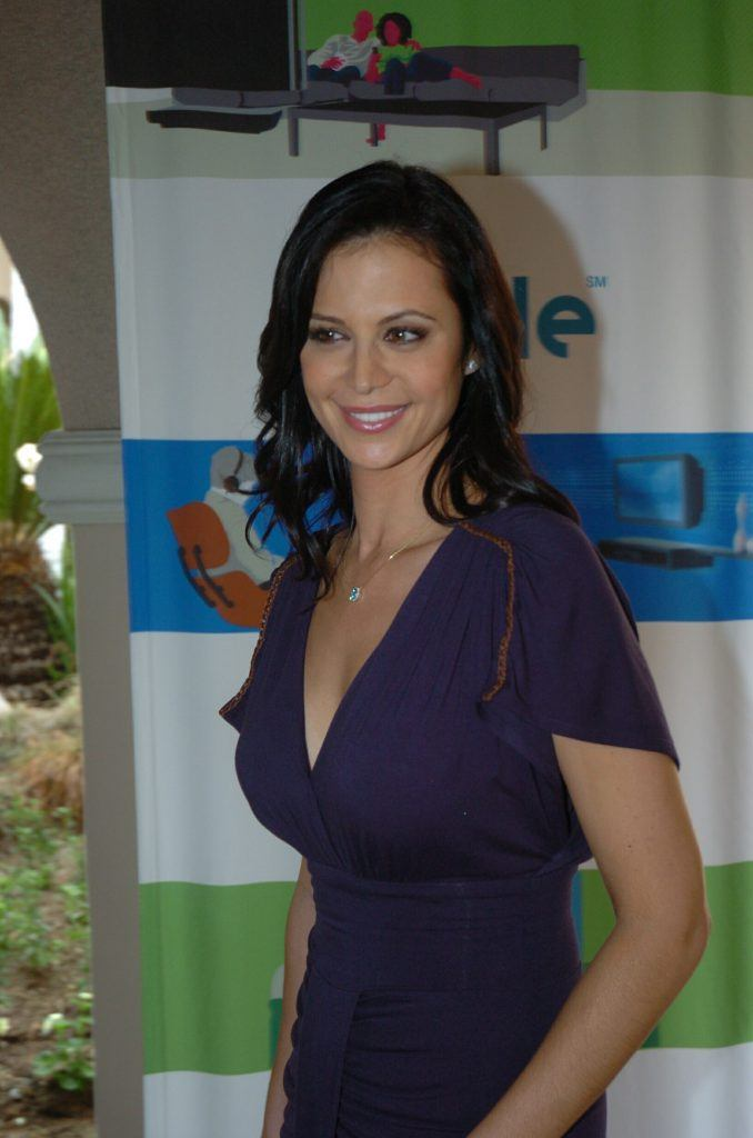 has catherine bell had plastic surgery